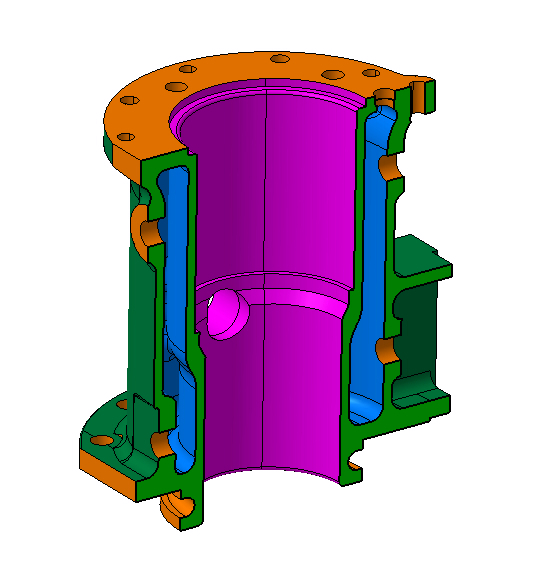Paper to CAD Conversionby PT Design