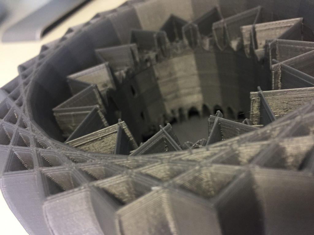 My 3D Printed Plant Pot