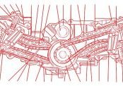 Paper to CAD at PT Design Ltd, Premier Tooling Design,
