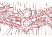 Paper to CAD at PT Design Ltd, Premier Tooling Design,